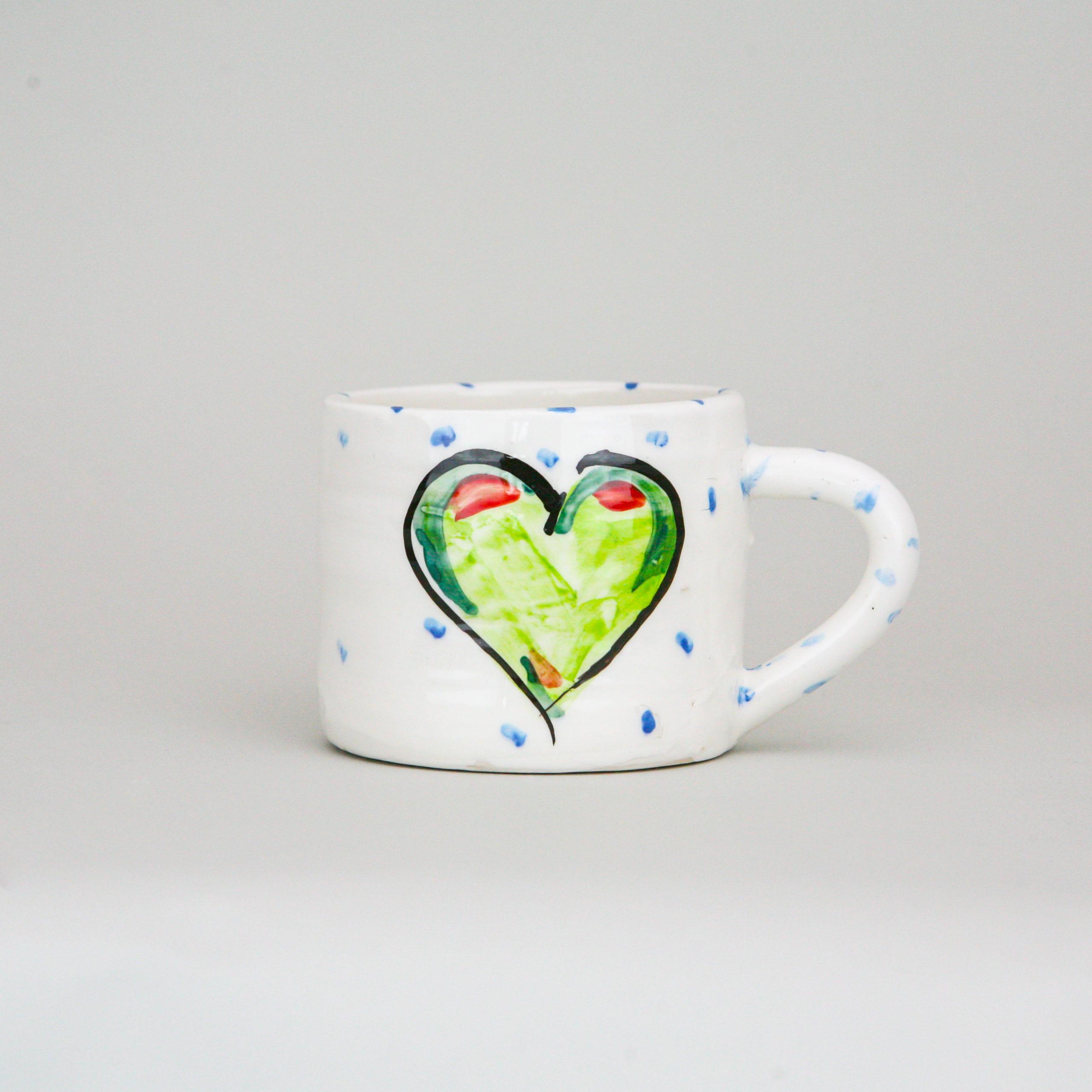Green Heart - An Glás Croí Collection